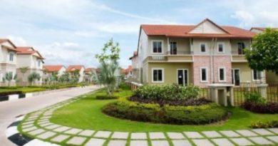 10 Nguyên tắc cần nhớ khi mua đất xây nhà
