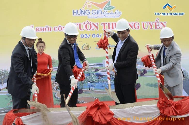 Le_khoi_cong_vuon_thuong_uyen_hung_gia_garden