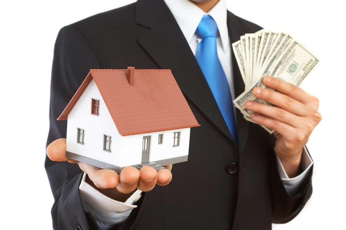 Dùng đòn bẩy tài chính của ngân hàng để mang về lợi nhuận cho mình