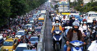 giao thông