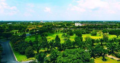 Vì sao bất động sản Long An phát triển mạnh loại hình đất nền?