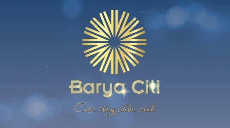 logo barya citi