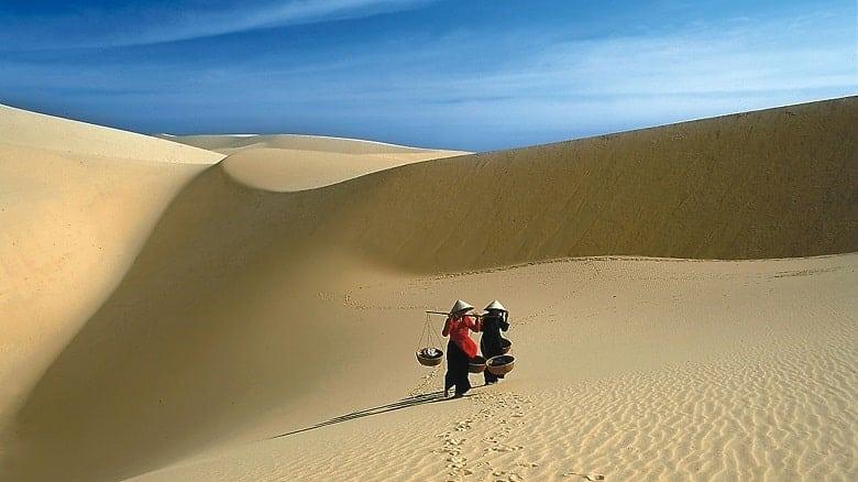 đồi cát goldsan hill villa-min