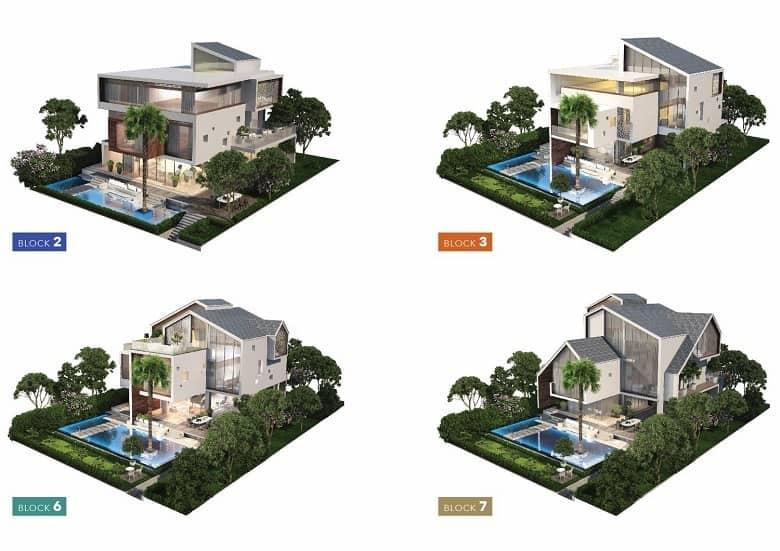 phong-cah-thiet-ke-garden-villas-hien-dai-min evergreen quận 7